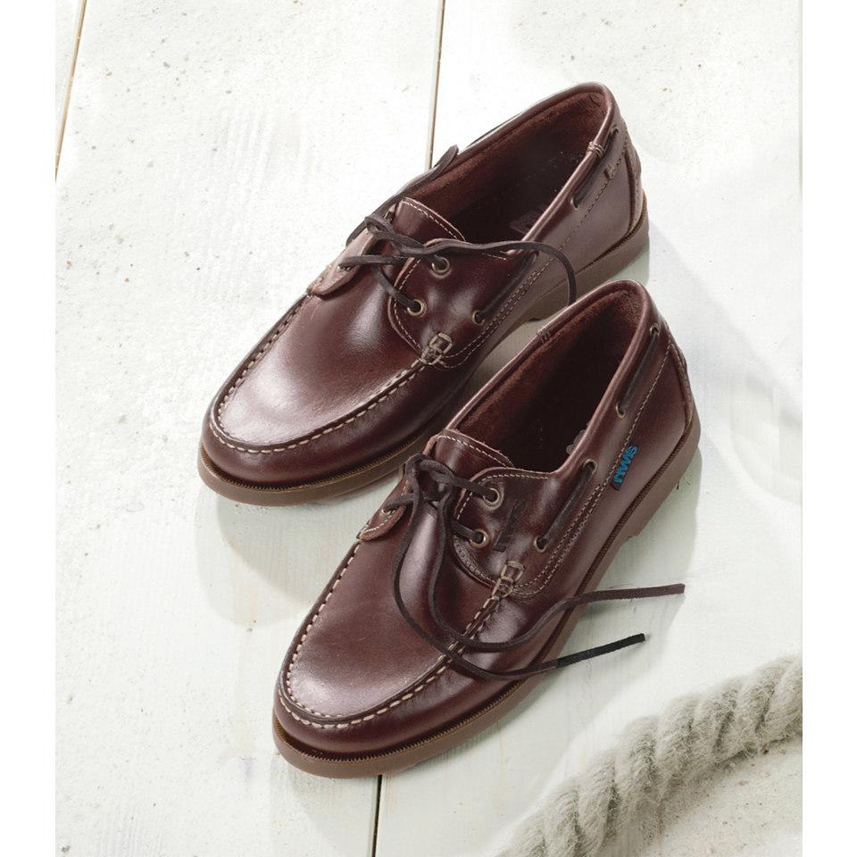 Мужские туфли-лодочки