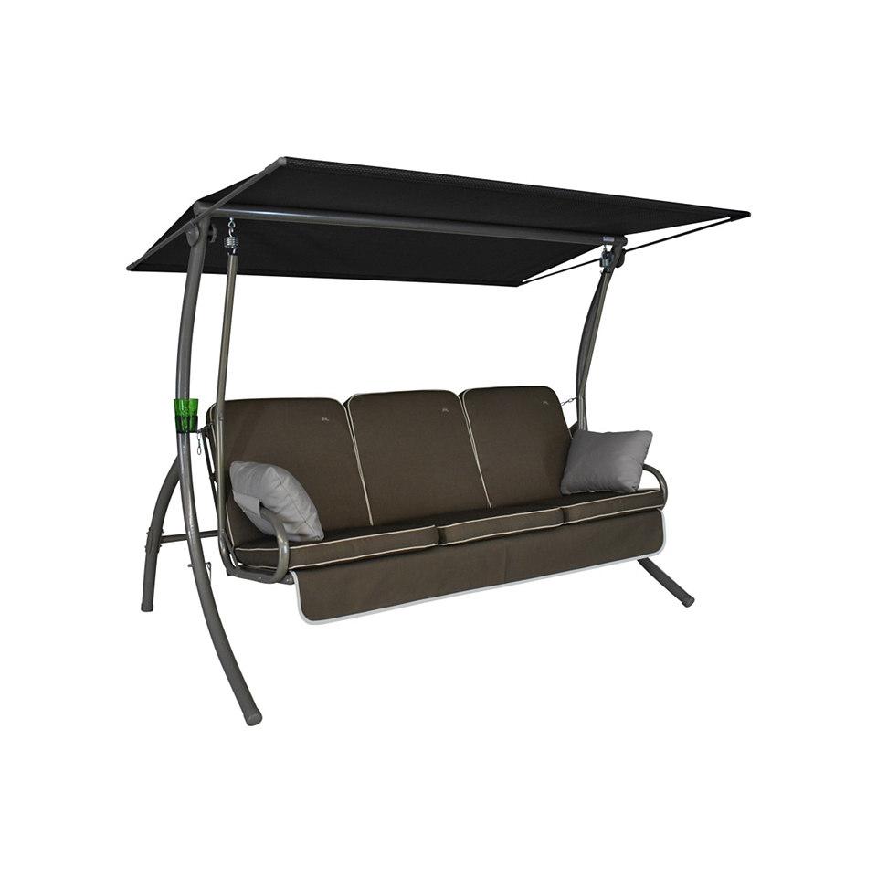 hollywoodschaukel m bel einebinsenweisheit. Black Bedroom Furniture Sets. Home Design Ideas