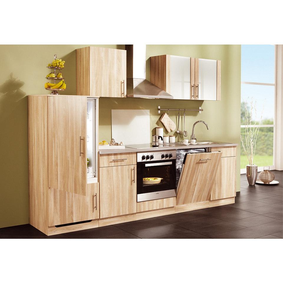 Komplette Küche Mit Elektrogeräten ~ Home Design Ideen