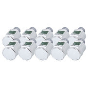 Heizkörperthermostat »Energy Saver«, 10er-Set