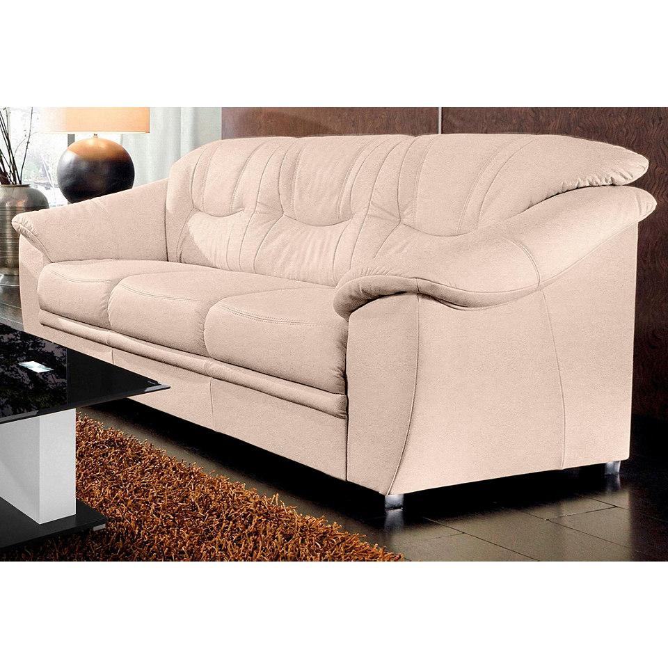 3-Sitzer, mit Bettfunktion
