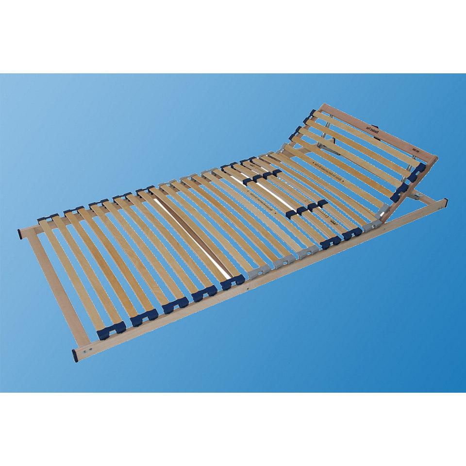5-Zonen-Rahmen (1er- oder 2er-Pack), Beco