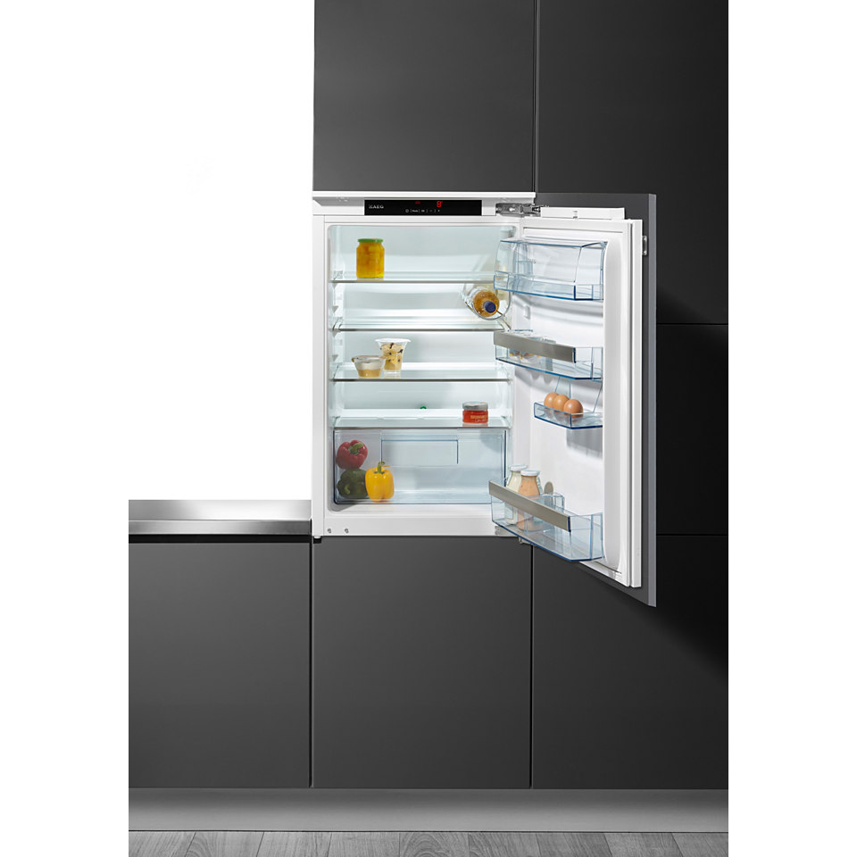 AEG Einbaukühlschrank SKS98800C4, A+++