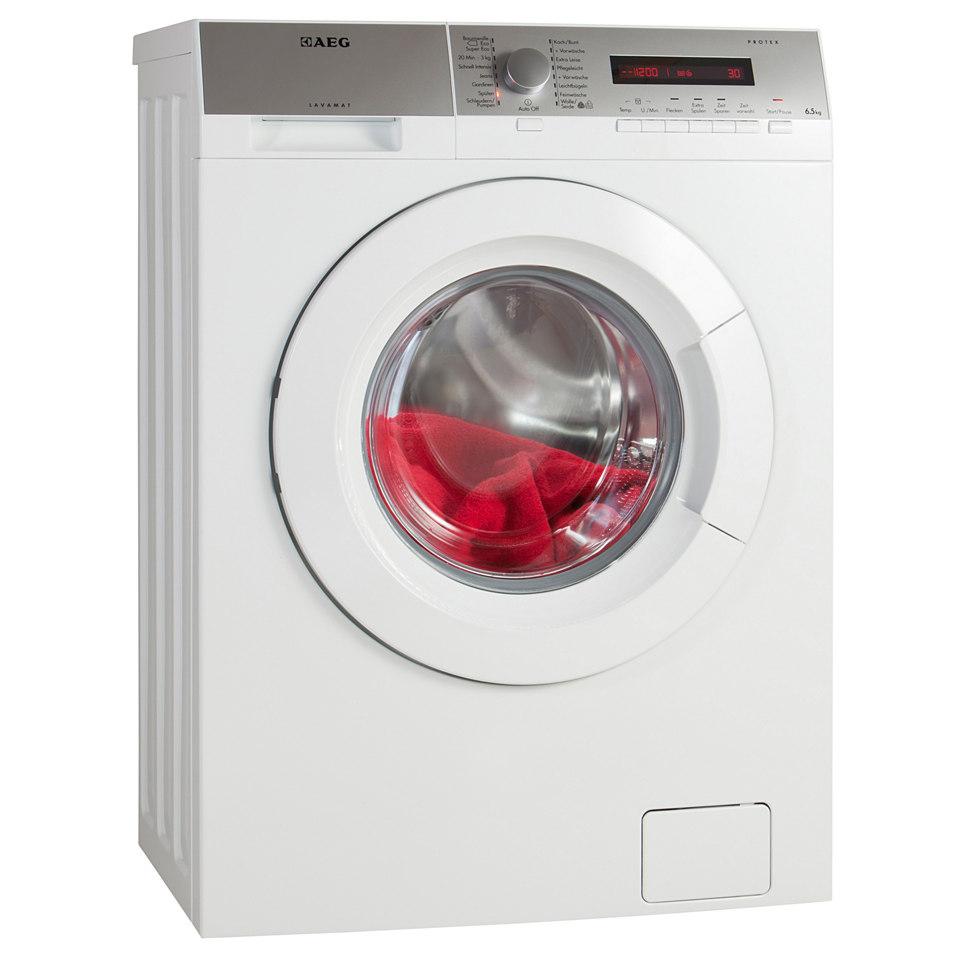 AEG Waschmaschine LAVAMAT L76275SL, A+++, 7 kg, 1200 U/Min