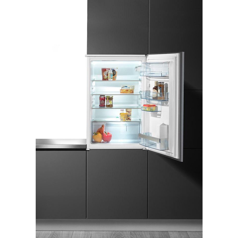 AEG dekorfähiger Einbau-Kühlschrank SKS68800E1, A++