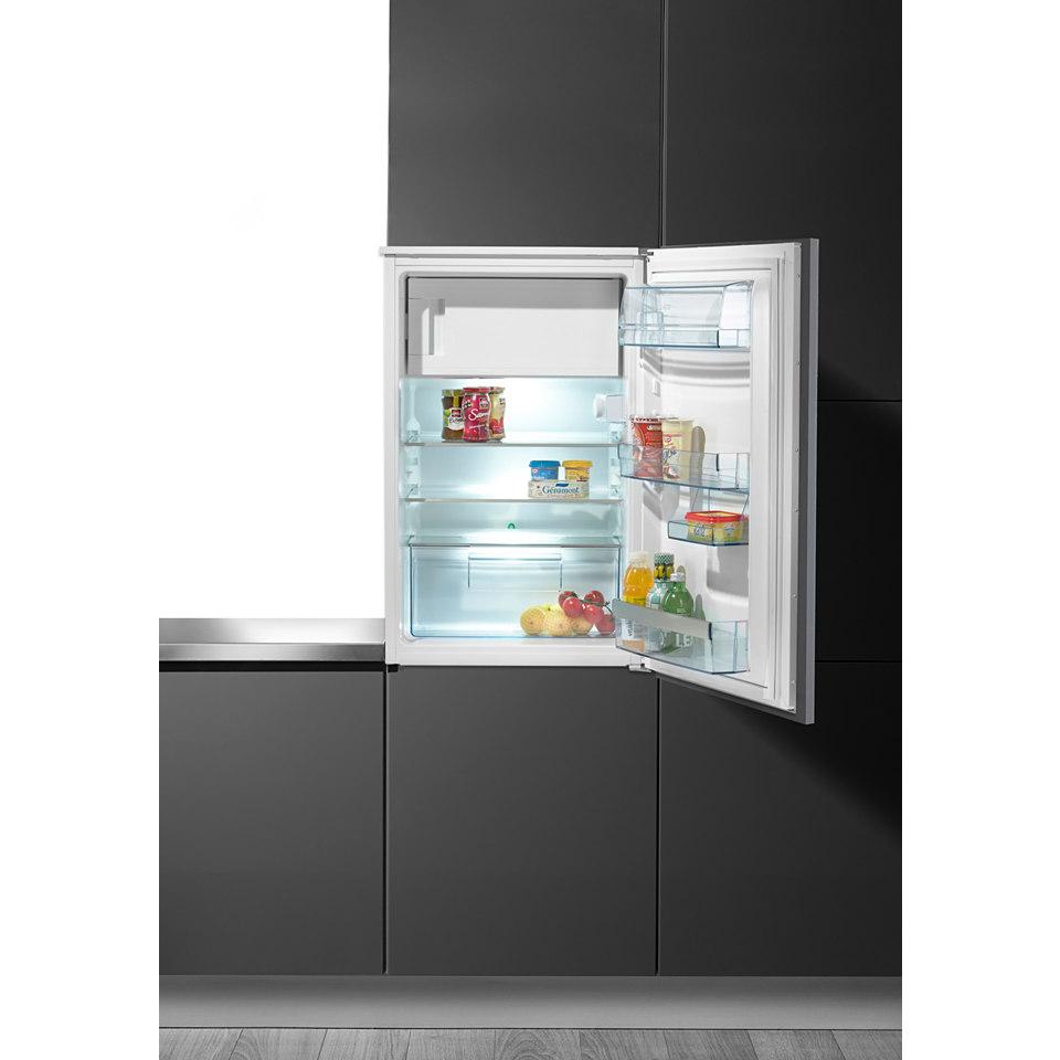 AEG dekorfähiger Einbau-Kühlschrank SKS68840E1, A++