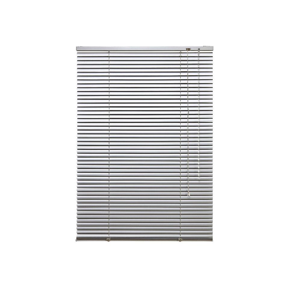 Aluminium-Jalousie, Liedeco, �Jalousie aus Aluminium�, im Fixma� (1 Stck.)