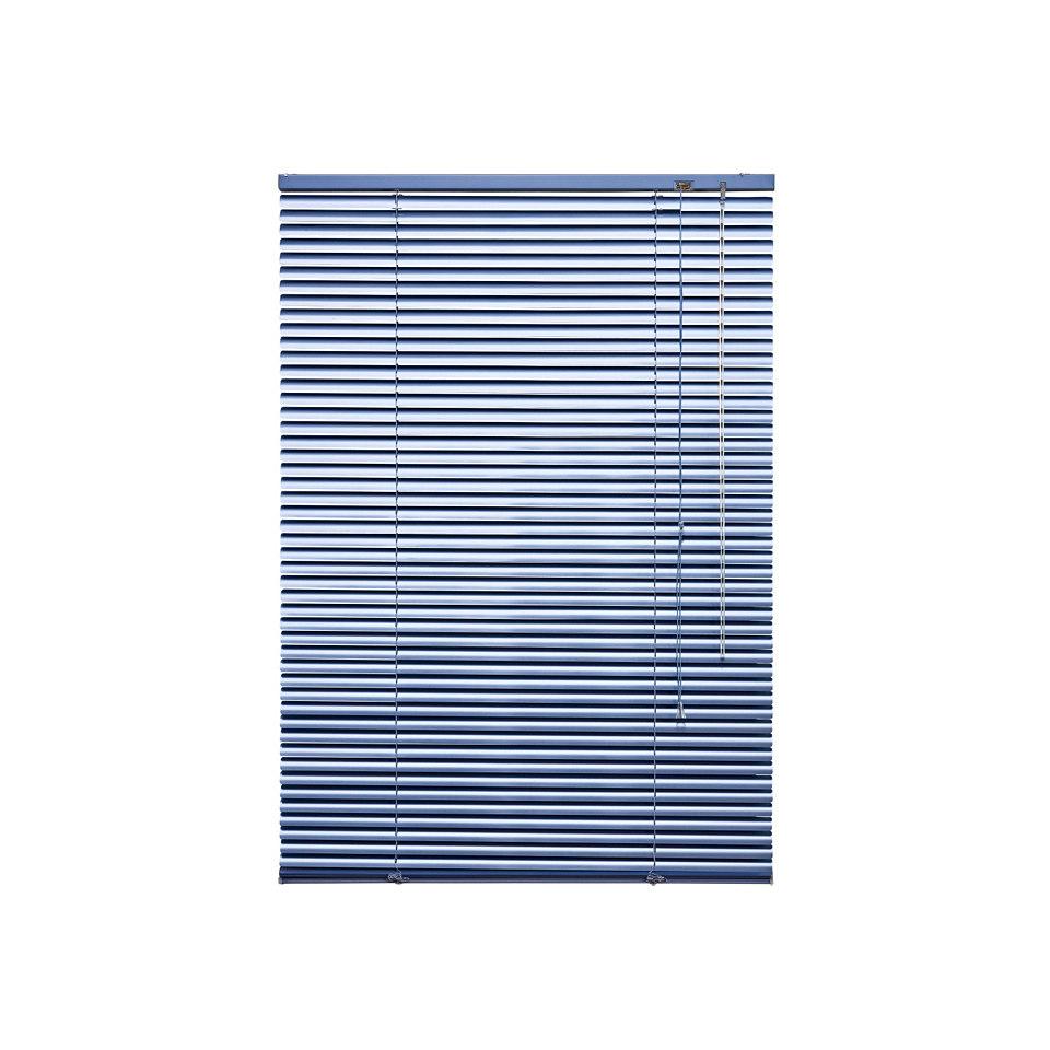 Aluminium-Jalousie, Liedeco, »Jalousie aus Aluminium«, im Fixmaß (1 Stck.)