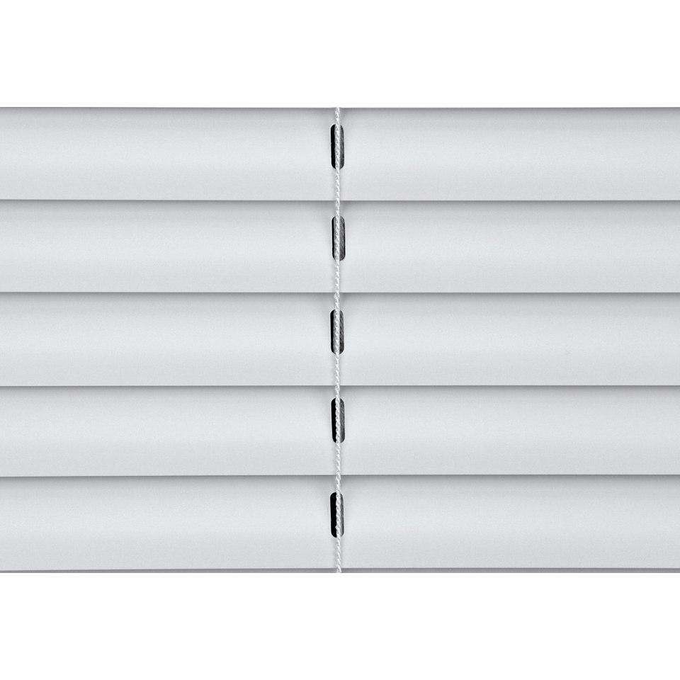 Aluminium-Jalousie im Festma�, Liedeco, �Klemmfix-Jalousie�, ohne Bohren