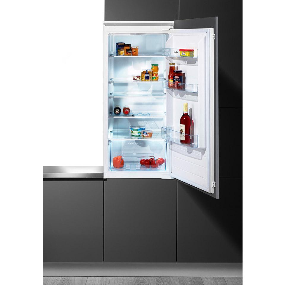 Amica integrierbarer Einbau-Kühlschrank EVKS 16165, A+