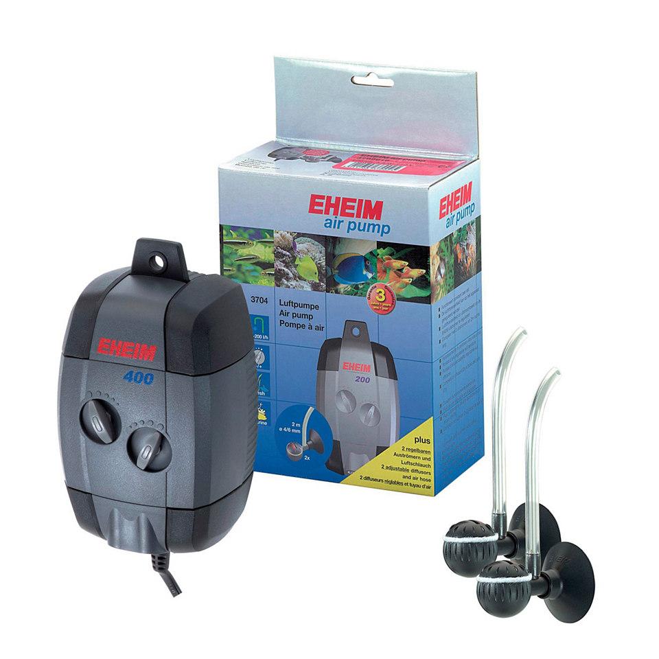 Aquarienpumpe »Luftpumpe - air pump«