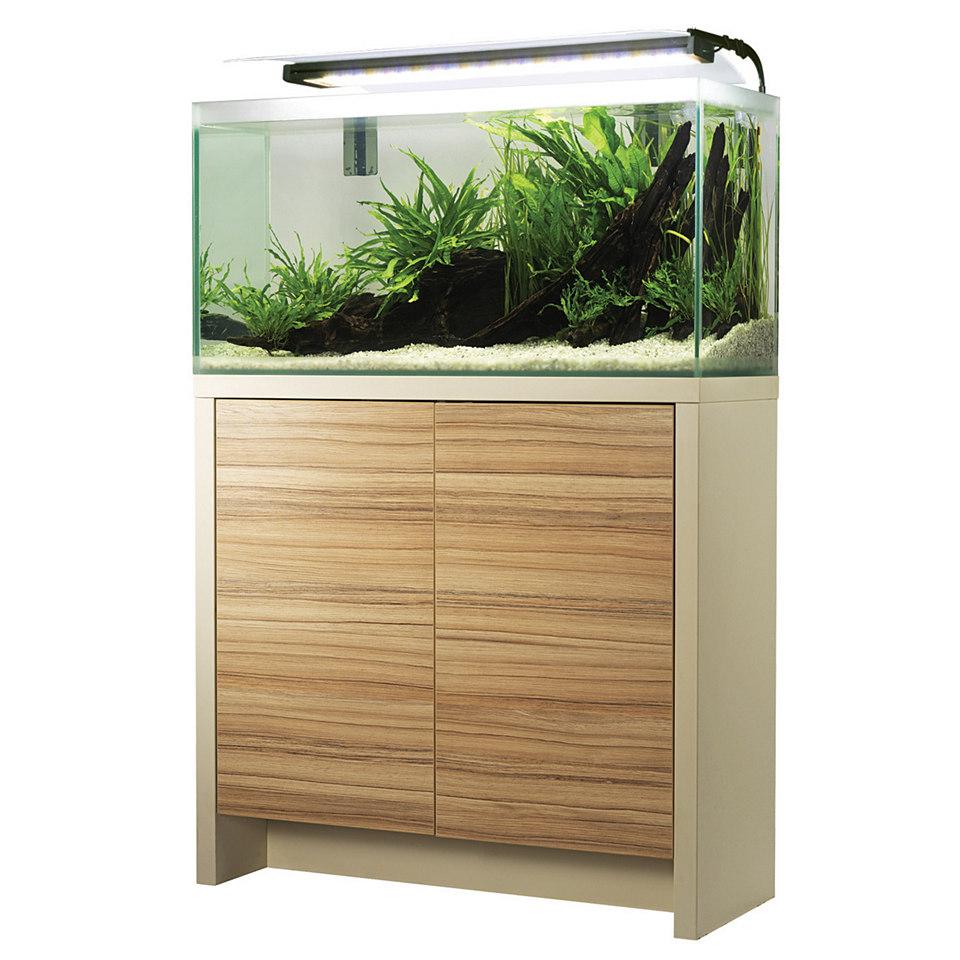 Aquarium Set »Fresh F90« Premium