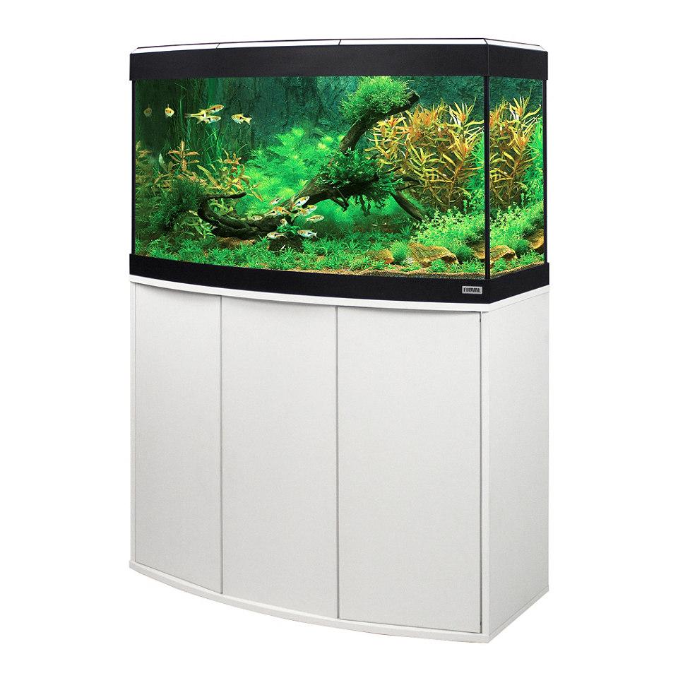 Aquarium Set »Vicenza« in weiß