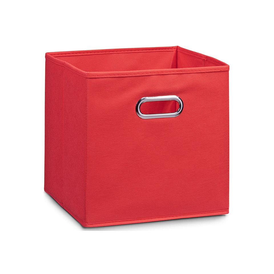 Aufbewahrungsbox Vlies, 32x32x32cm