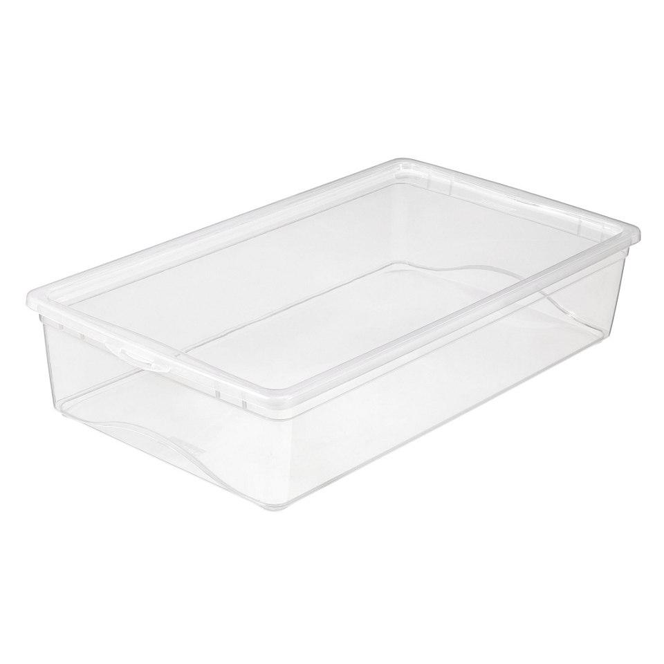 Aufbewahrungsboxen, 3 x 19 Liter