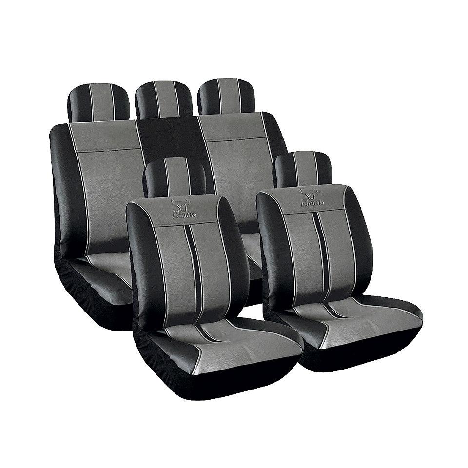 Autositz-Schonbezug-Set »Buffalo« (17-tlg.)