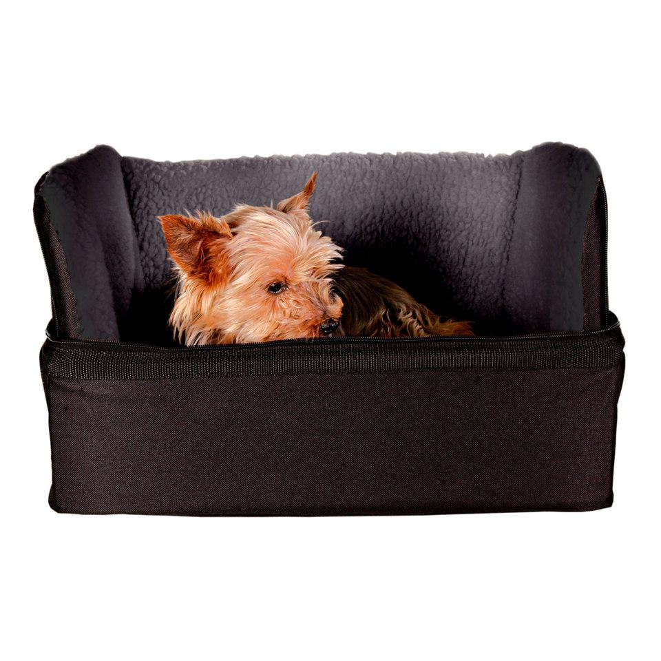 Autositz für Hunde