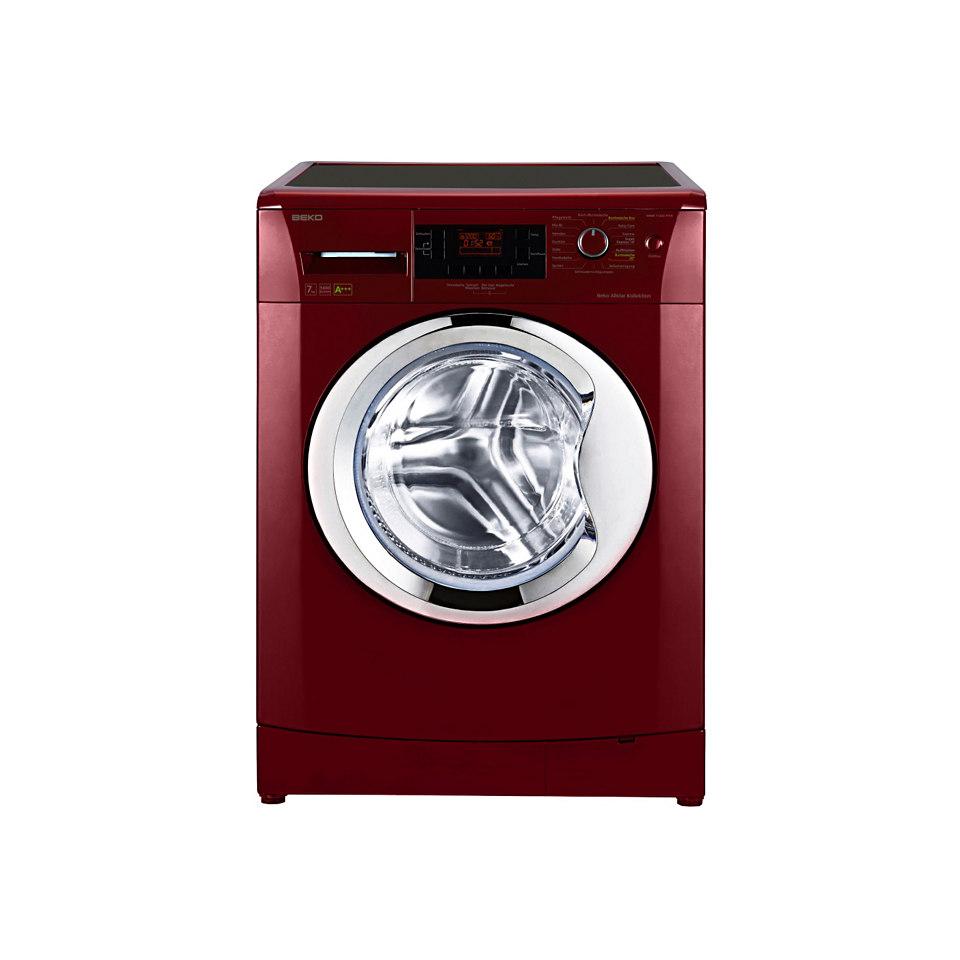 BEKO Waschmaschine WMB 71443 PTE, A+++, 7 kg, 1400 U/Min