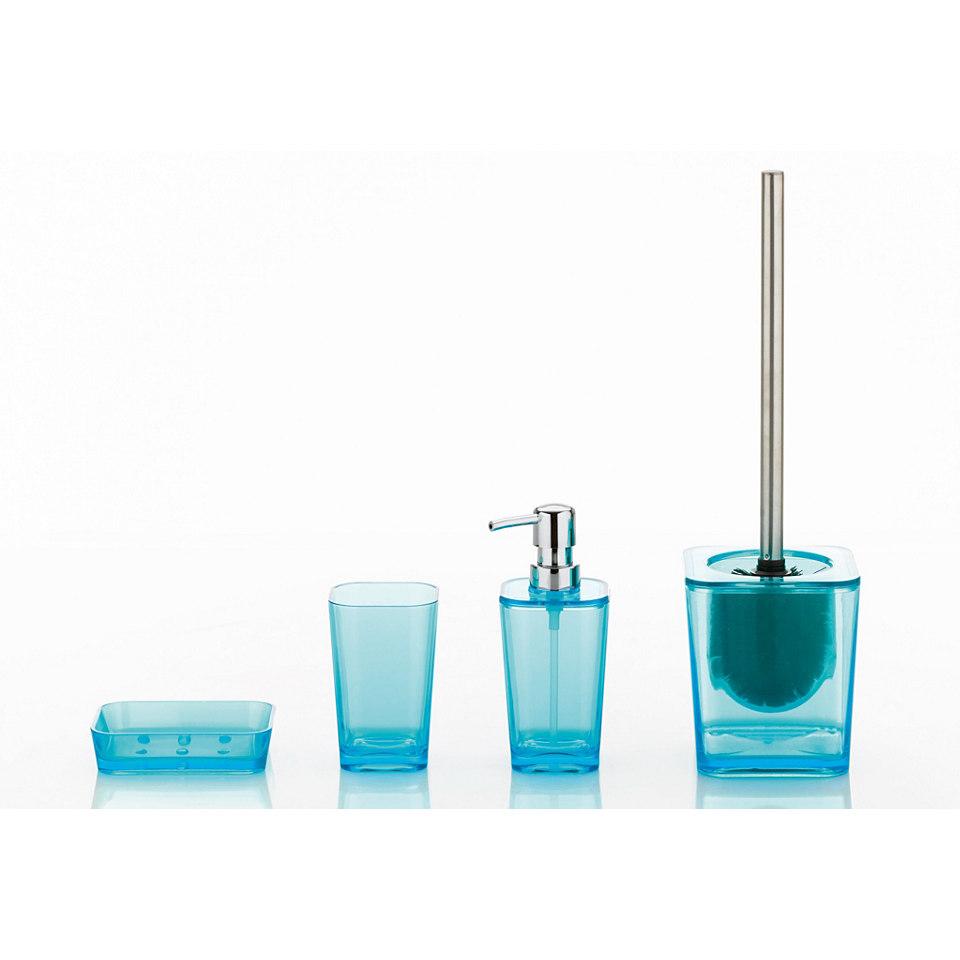 Badgarnitur �Kristall� (4-tlg.)