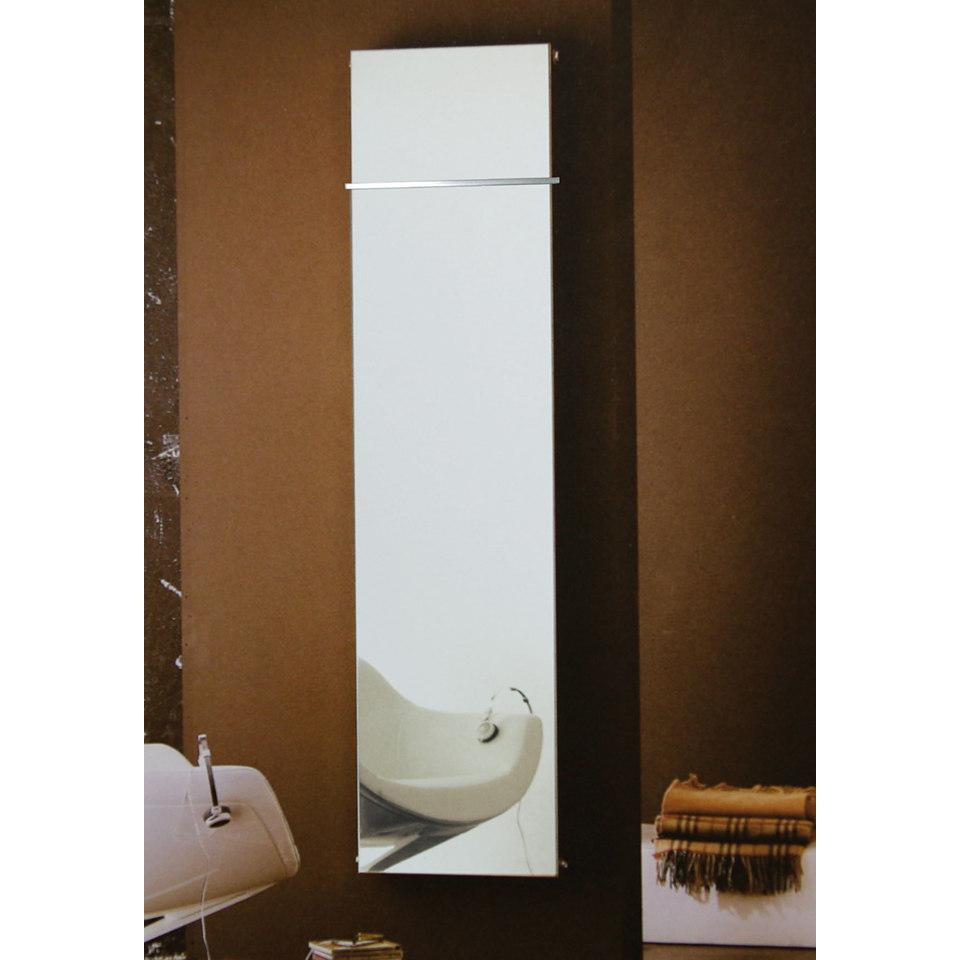 Badheizkörper »Mirror« mit Handtuchhalter