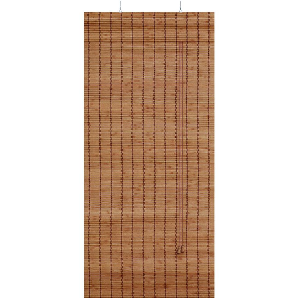 Bambus-Raffrollo, Good Life, �Alida�, im Festma� (1 St�ck)