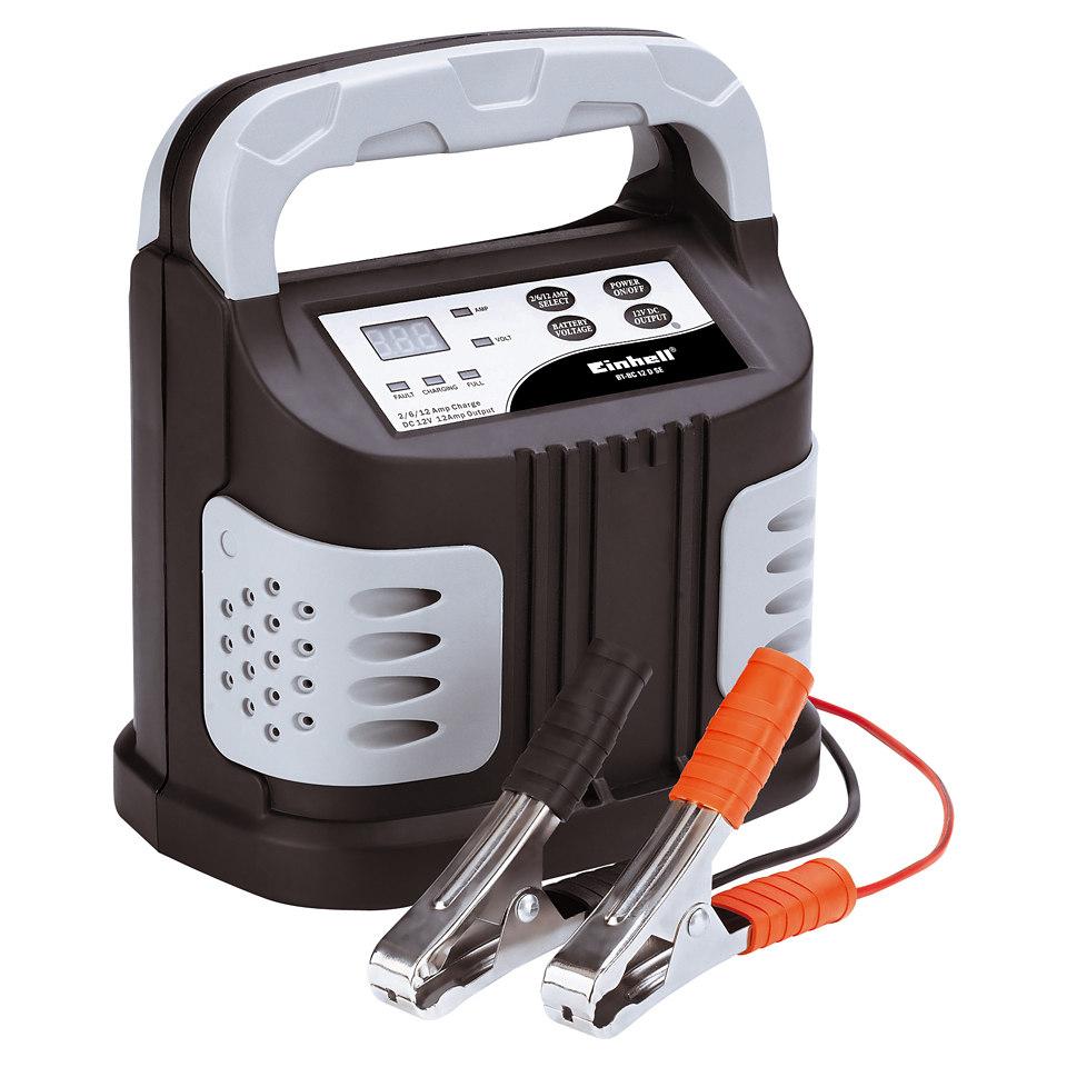 Batterie-Ladeger�t �BT-BC 12 D-SE�