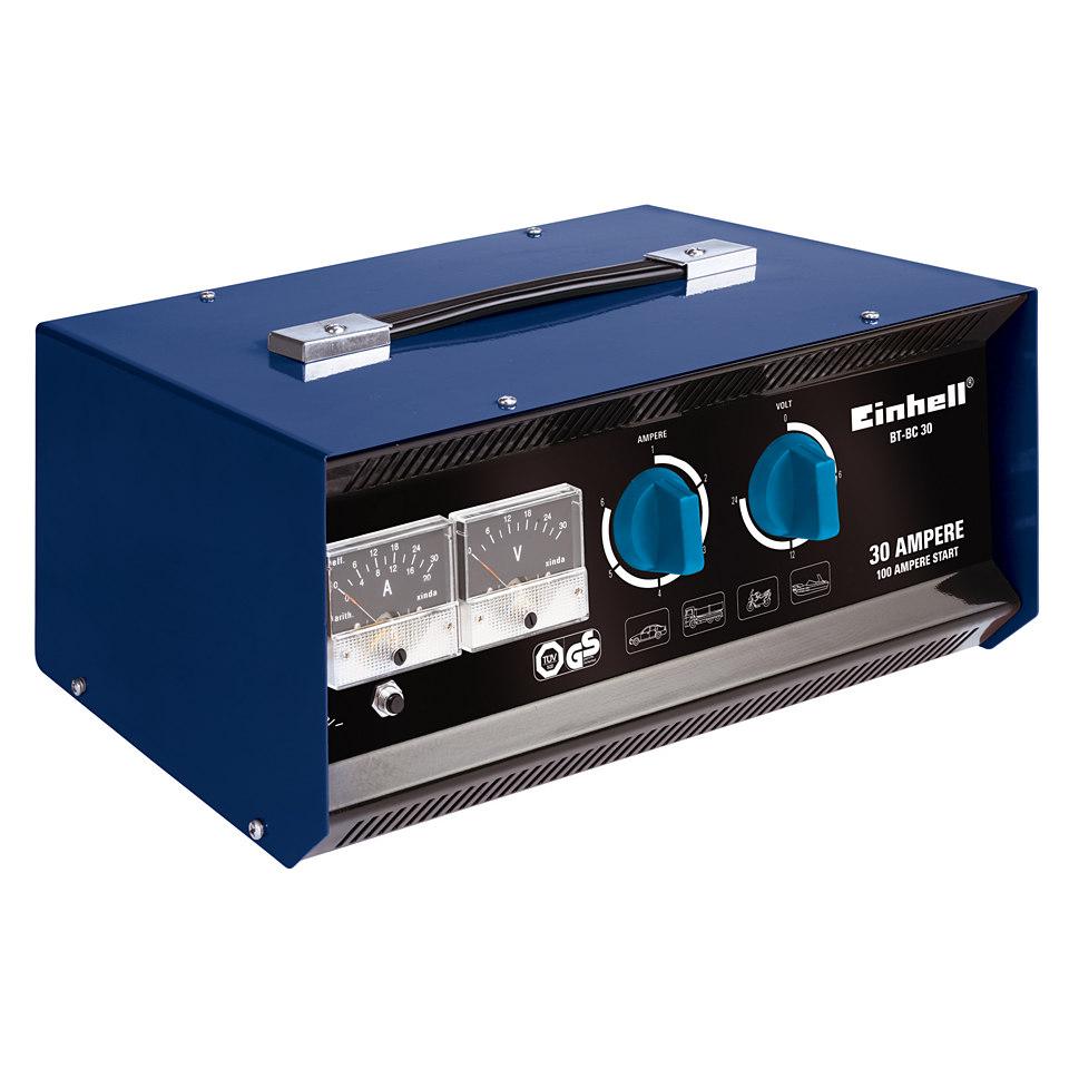 Batterie-Ladegerät »BT-BC 30«