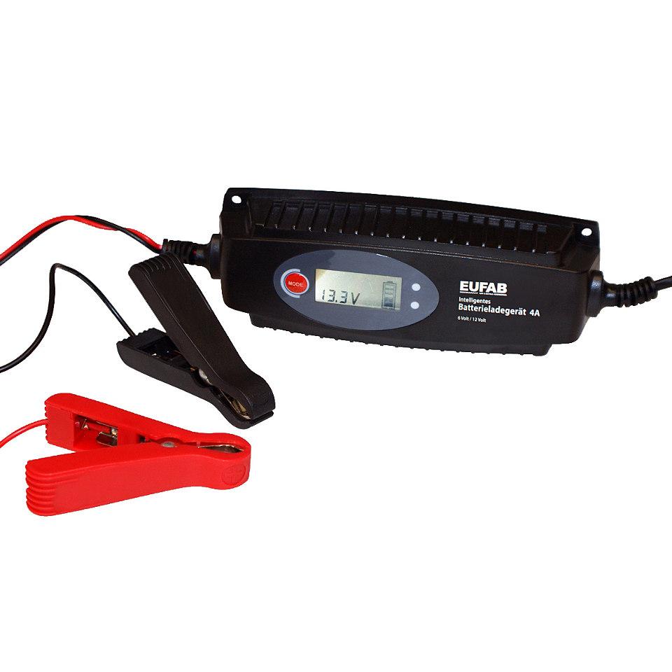 Batterieladeger�t