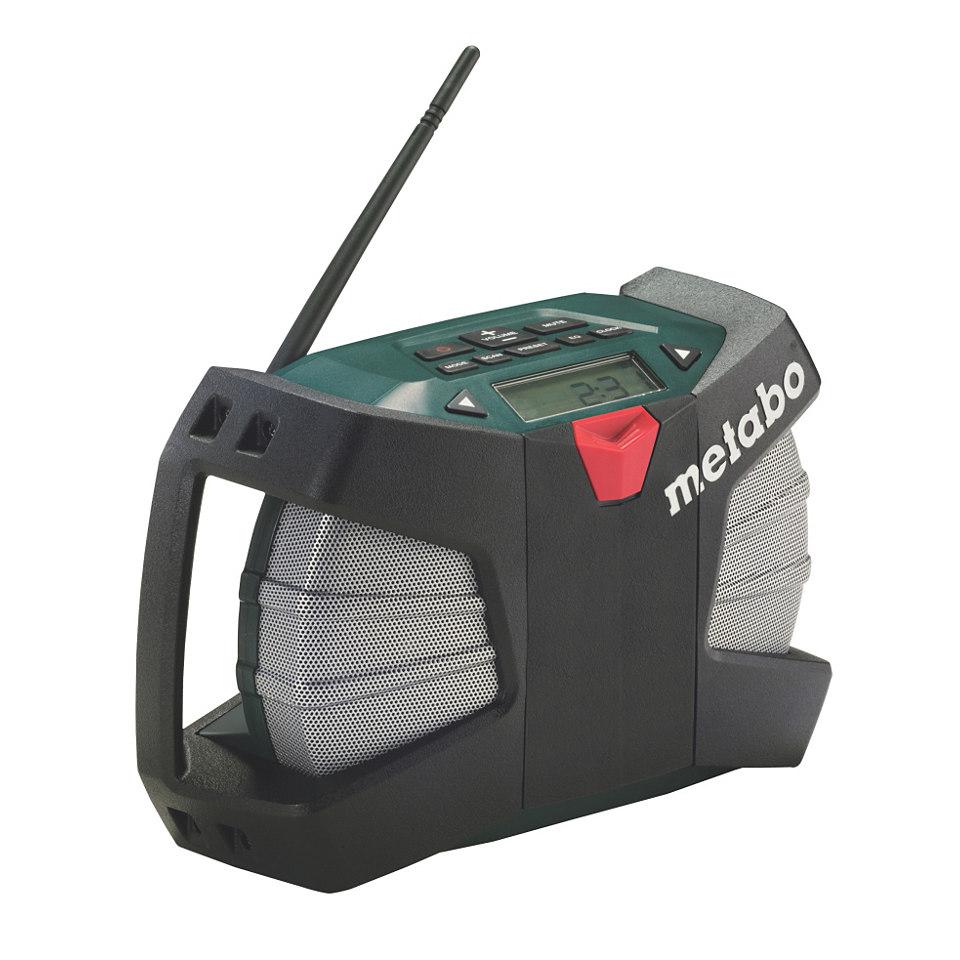 Baustellenradio �PowerMaxx�