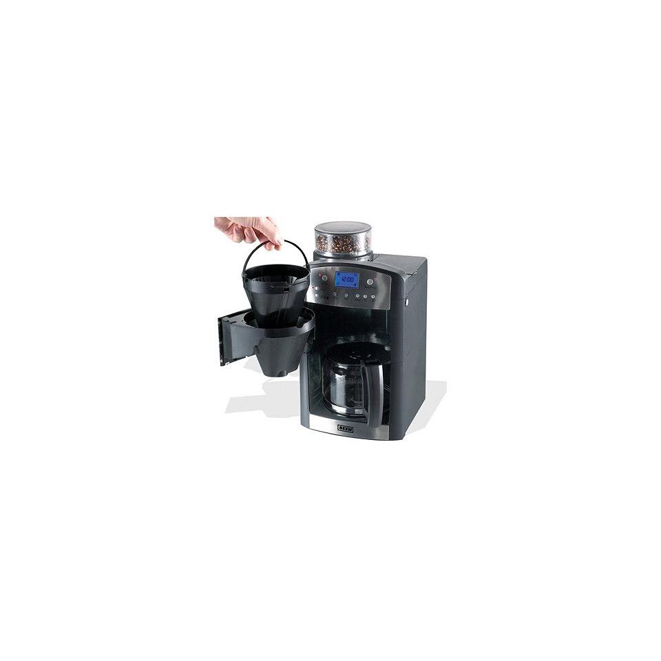 Beem Kaffeemaschine D2000.646 Fresh Aroma Perfect 2, mit Glaskanne