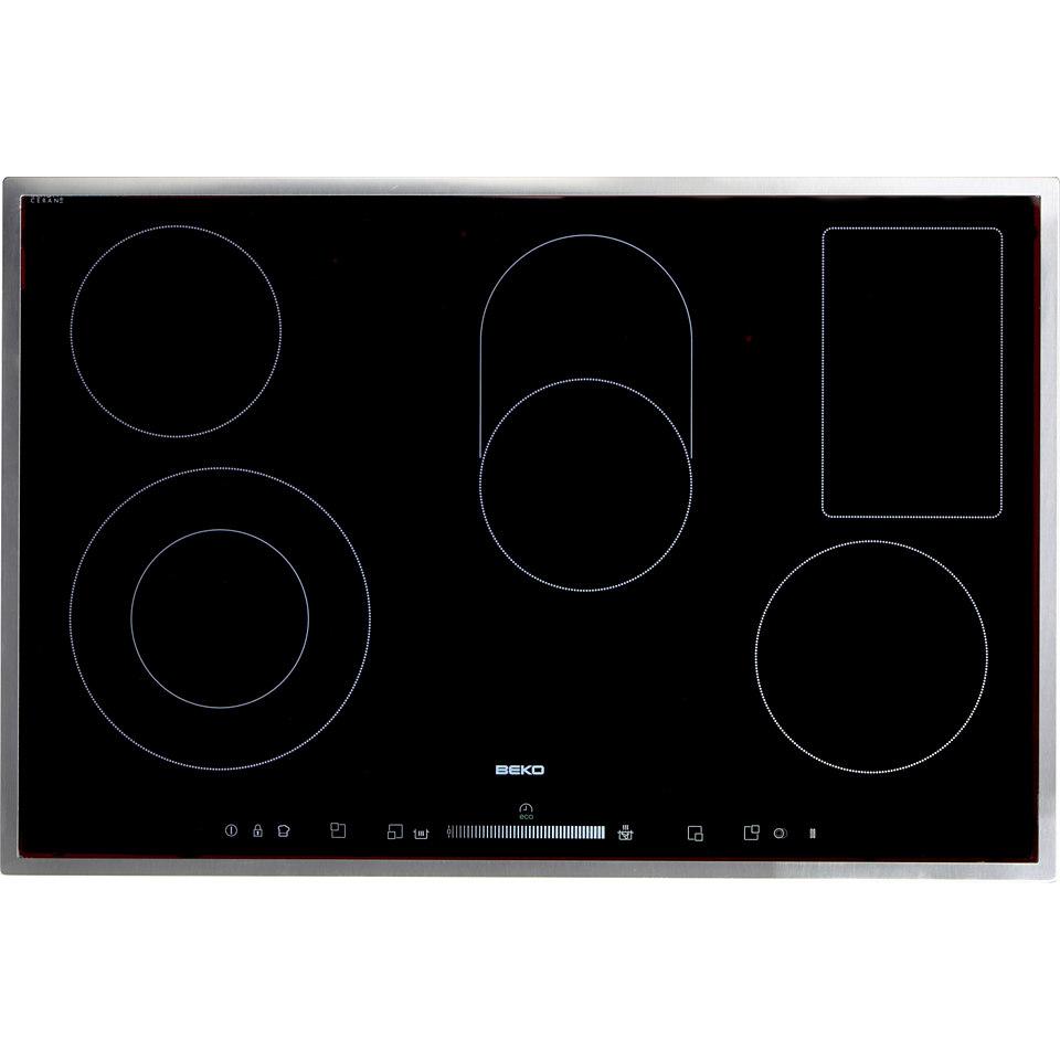 Beko Glaskeramik-Kochfeld HIC 85502 TX