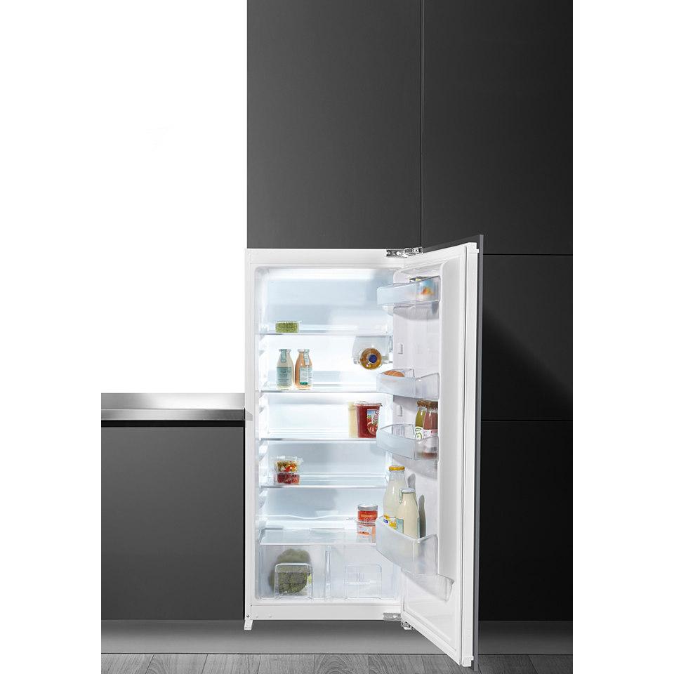 Beko Integrierbarer Einbaukühlschrank LBI 2202 F, A++