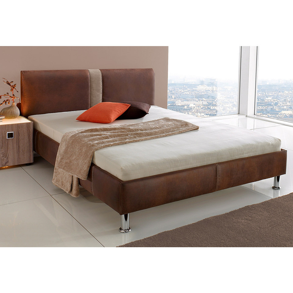 Bett, in 3 verschiedenen Ausf�hrungen