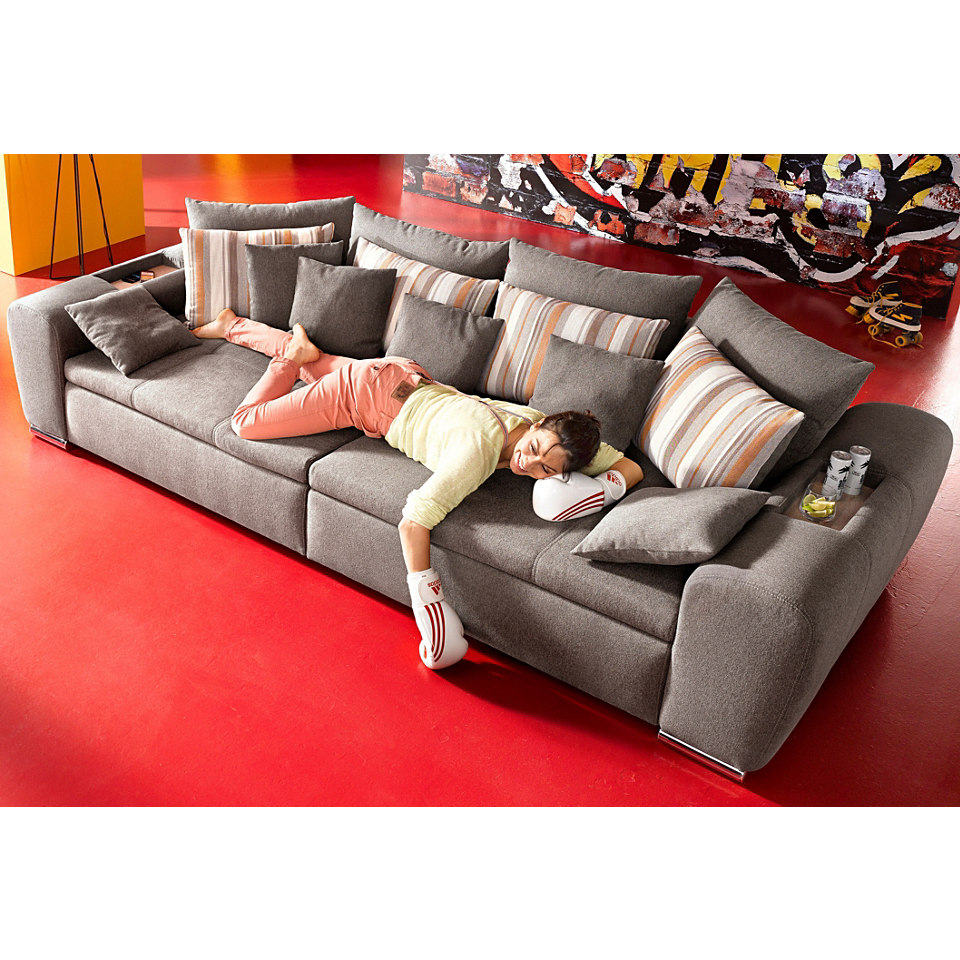 Big-Sofa, Inosign