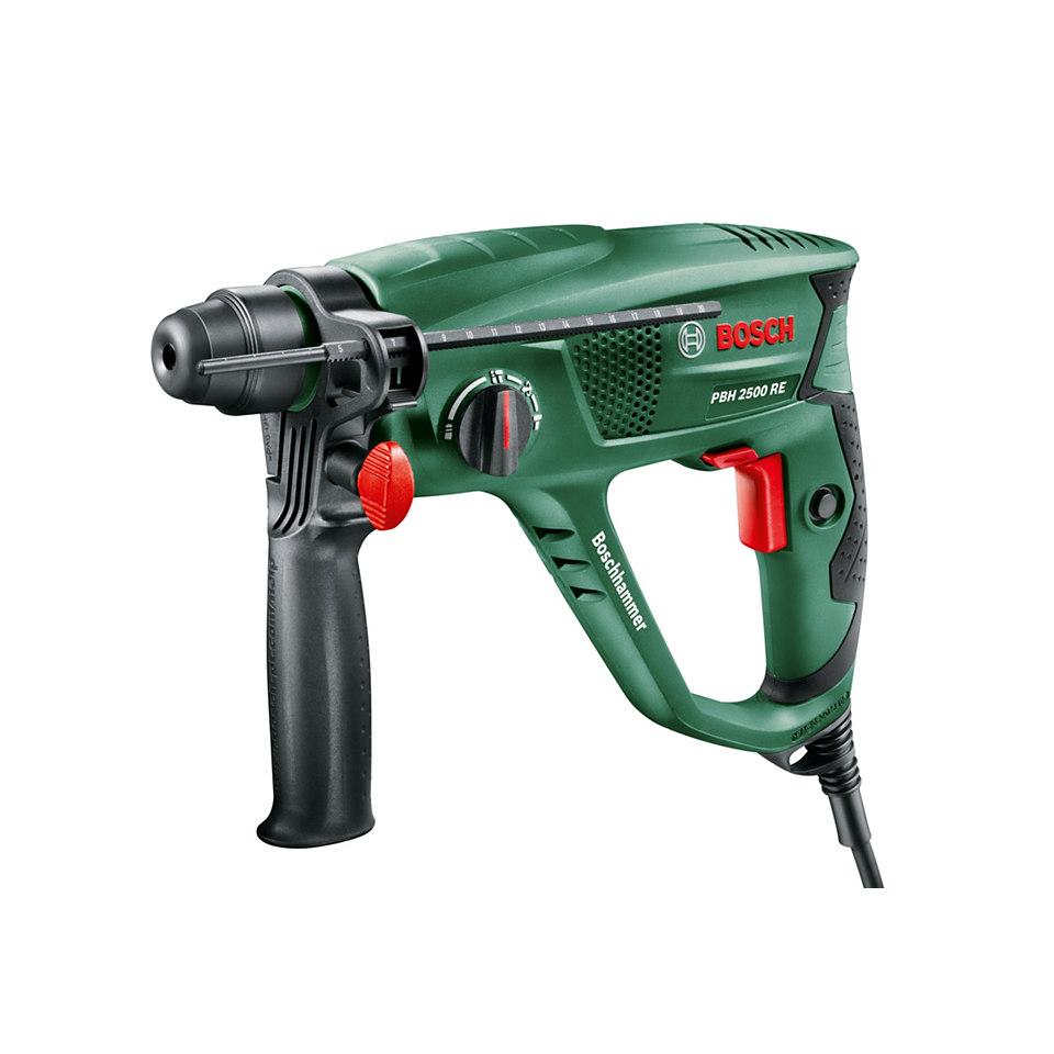 Bohrhammer »PBH 2500 RE«