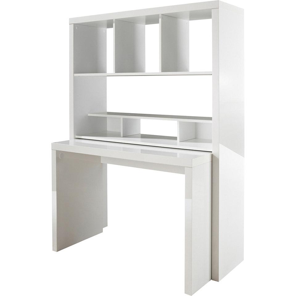 B�rowand, HMW, �Danzig�, mit ausziehbarem Schreibtisch