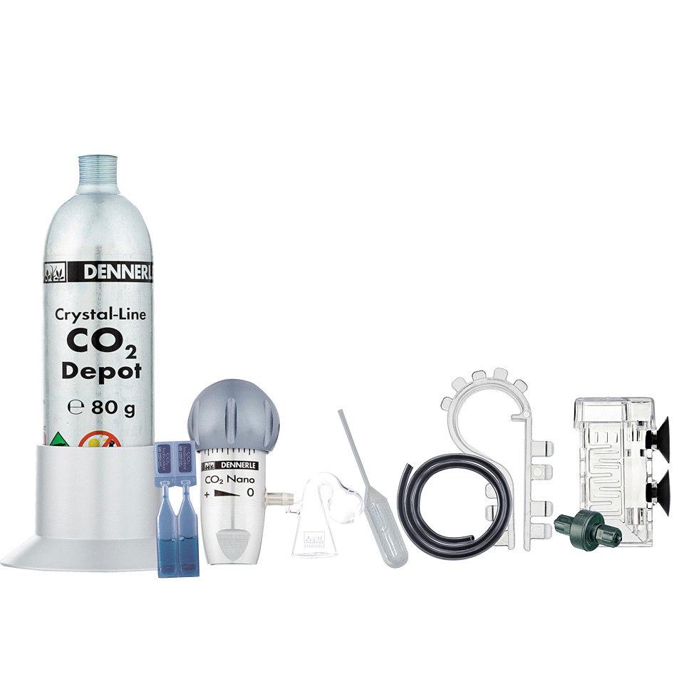 CO2 Pflanzen Dünge-Set »Dennerle«