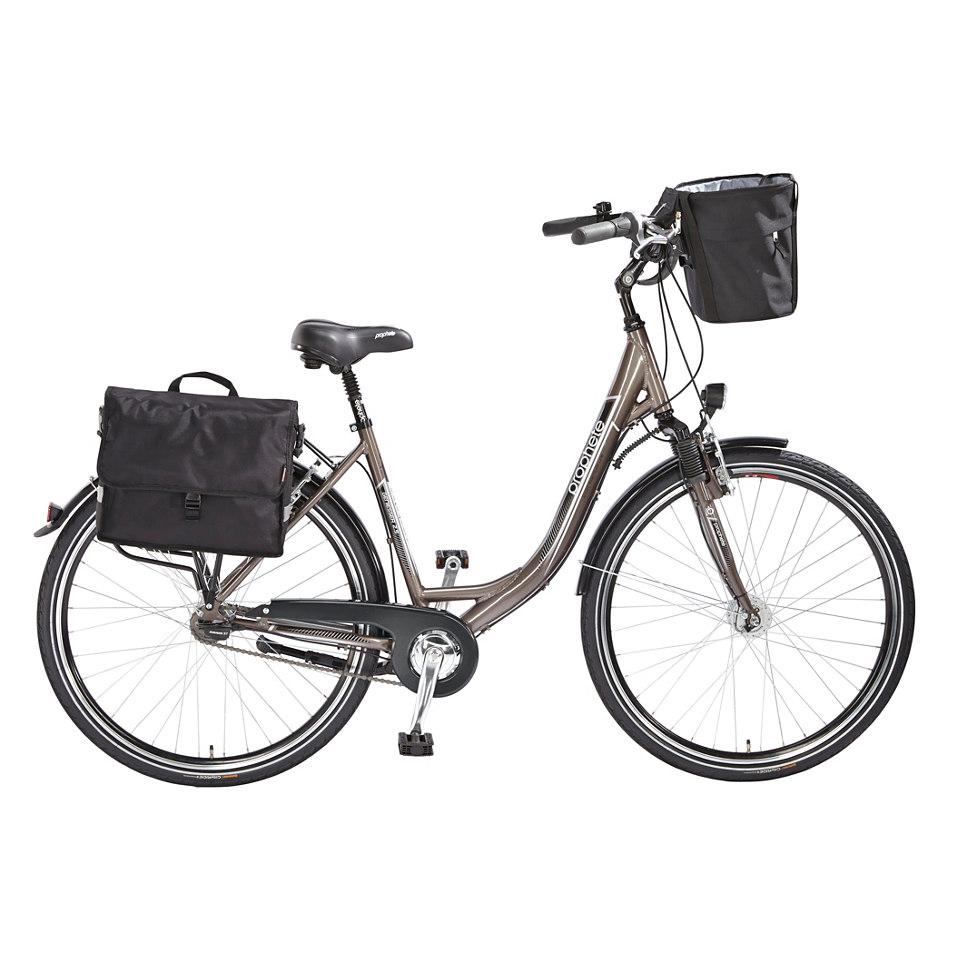 PROPHETE Citybike (Damen) »Geniesser 400, 66,04 cm (26 Zoll), 71,12 cm (28 Zoll)«