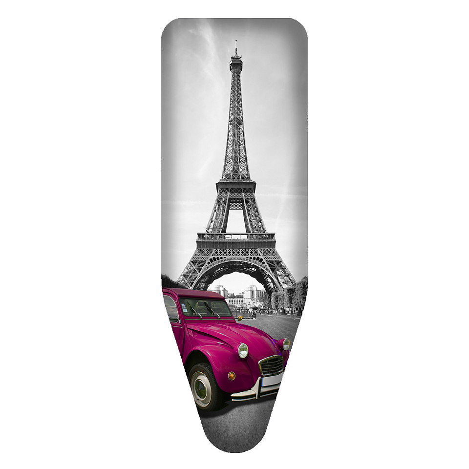 Colombo Newscal Bügelbrett-Bezug »Paris«