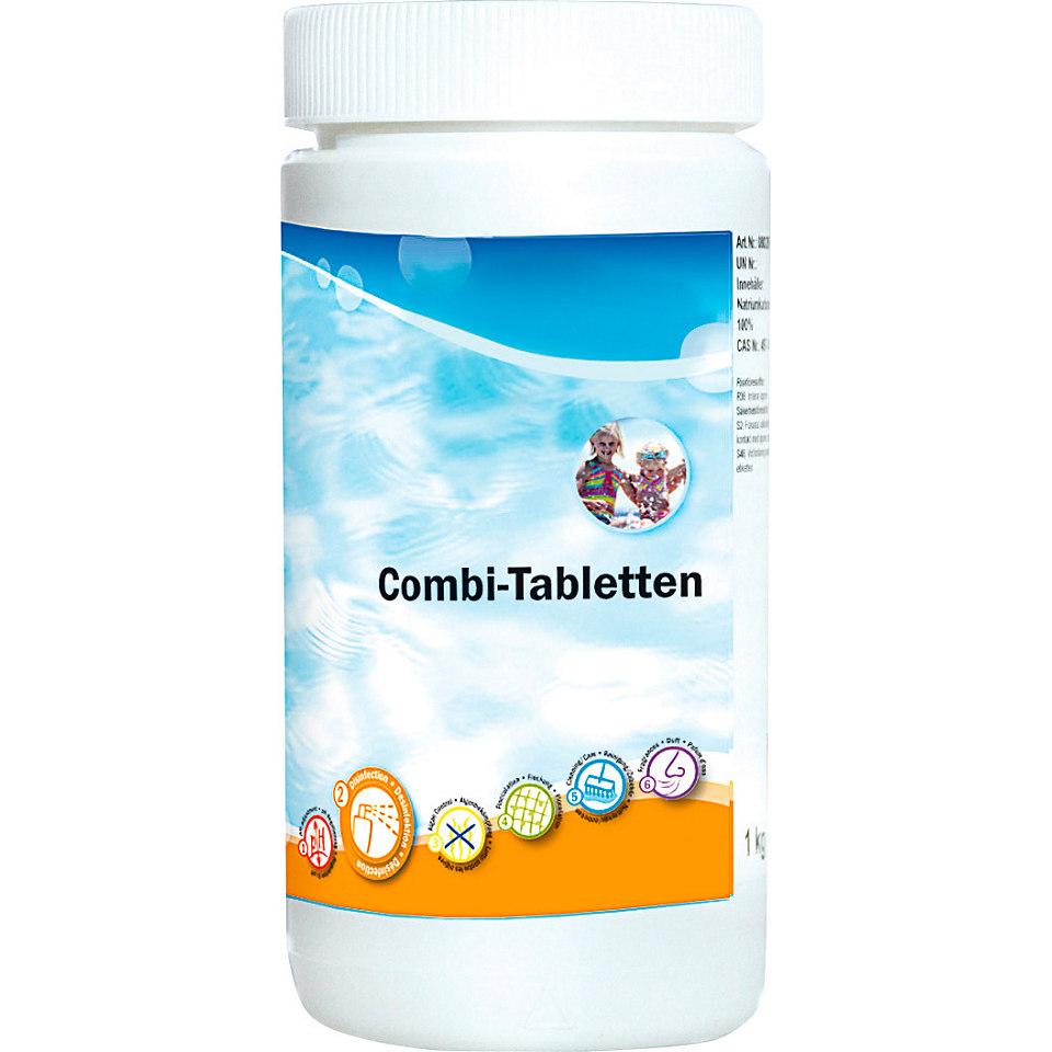 Combi-Tabletten