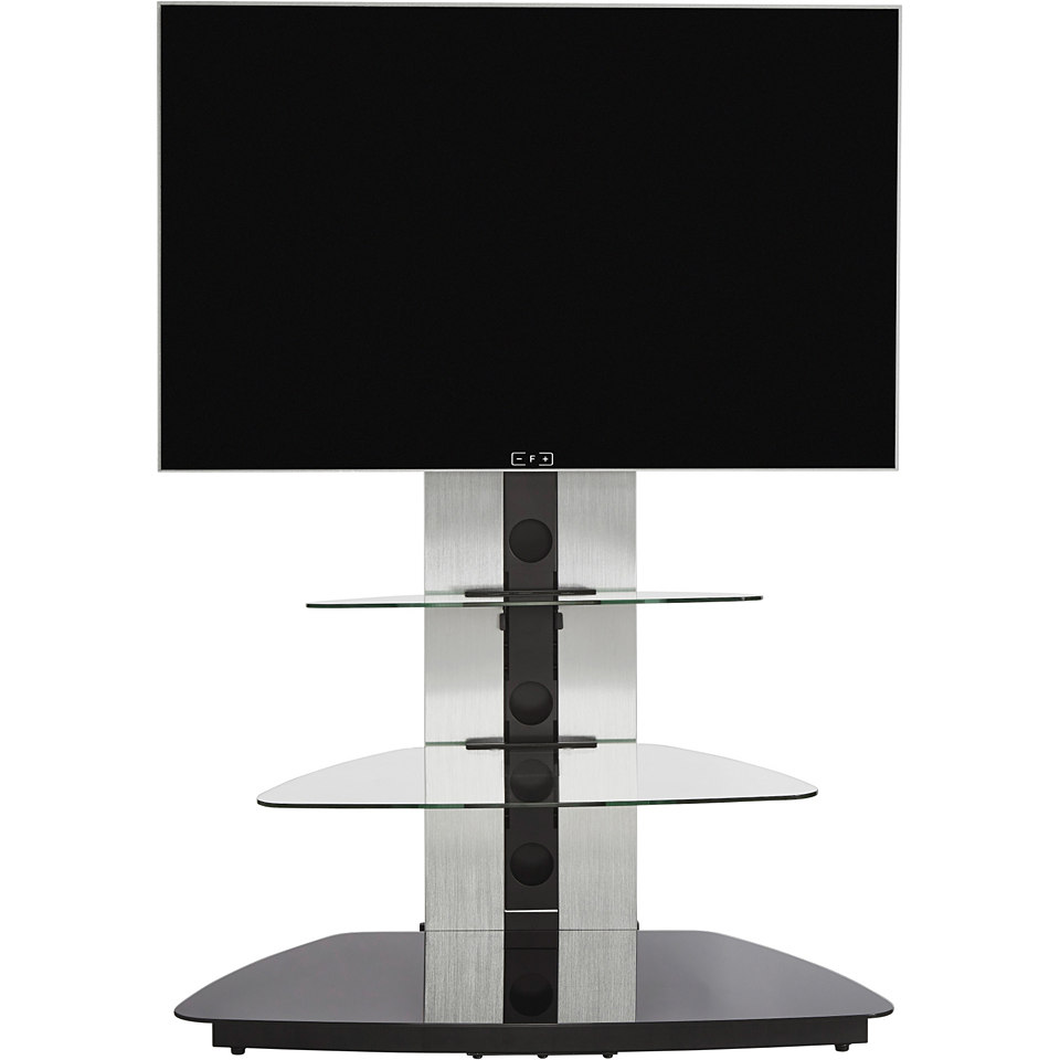 Cuuba By Jahnke, TV-St�nder, �CU-MR 90 LCD�, H�he 120 cm