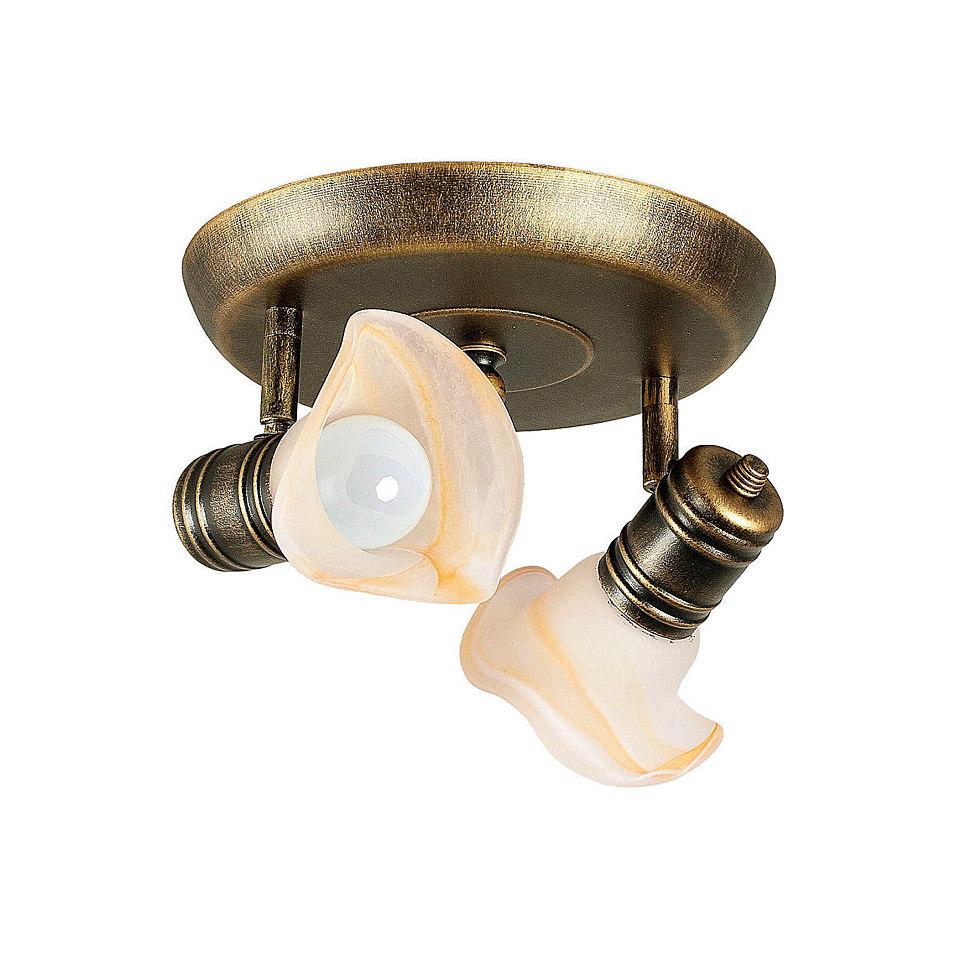 Deckenlampe, »Adelgund«, Rabalux (2flg.)