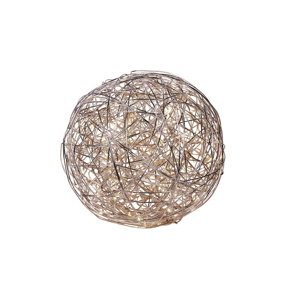 Design-LED-Leuchte, »Kugel«, Näve