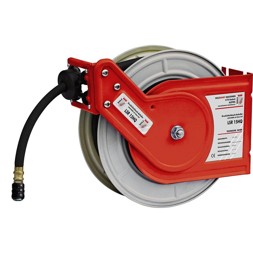 Druckluftschlauch-Aufroller »LSR 15HQ«