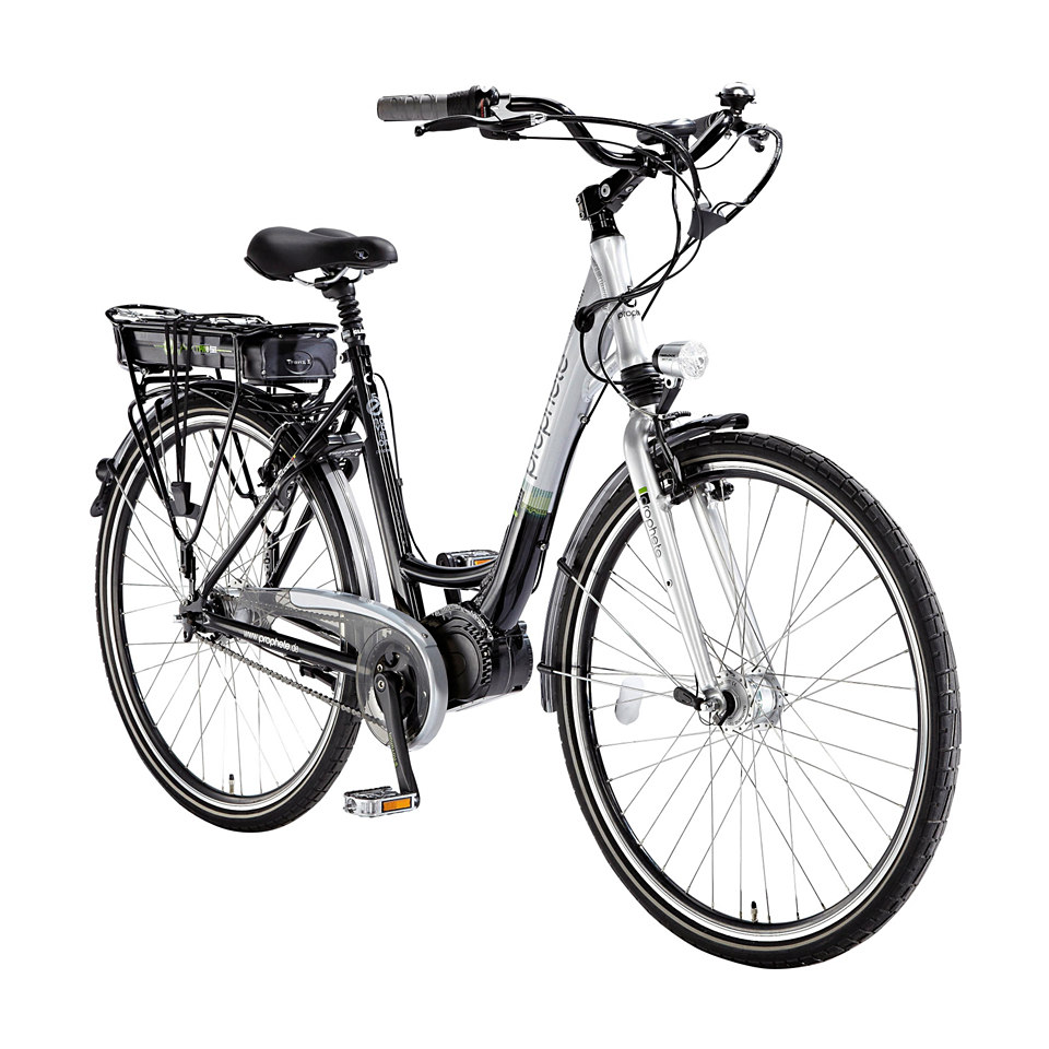 E-Bike (Damen) �e-novation�