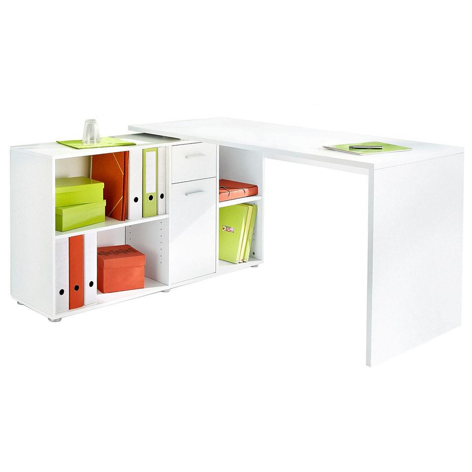 Eck-Schreibtisch »Lex«