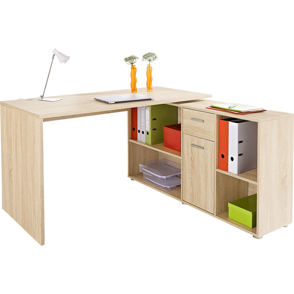 Eck-Schreibtisch �Lex�