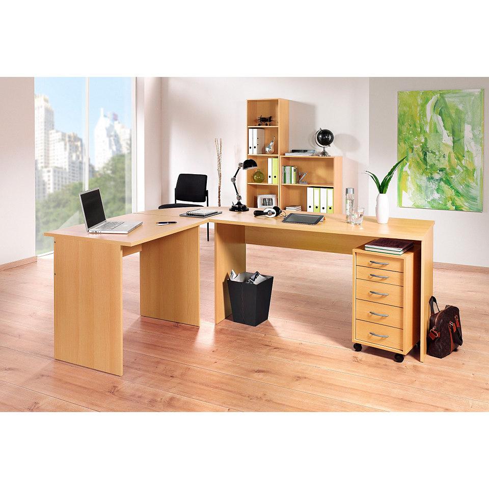 Eck-Schreibtisch »Till«, FMD
