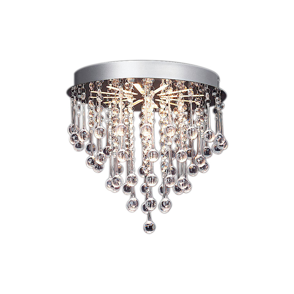Elegante LED-Deckenlampe