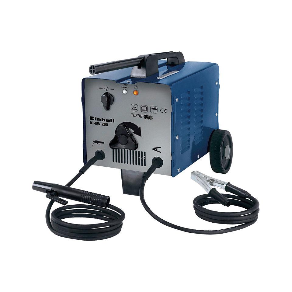 Elektro-Schweißgerät »BT-EW 200«